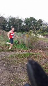 Tuesday Training (hi-vis required) @ Brackenbury Sports Centre   England   United Kingdom