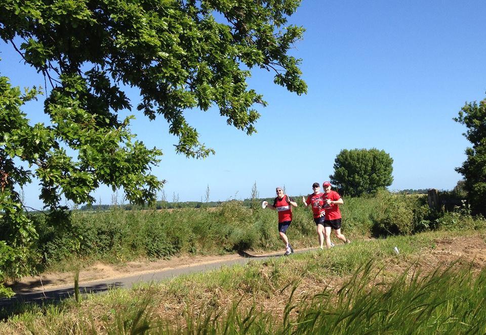 FRR Half Marathon