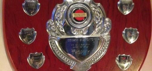 LEJOG Trophy