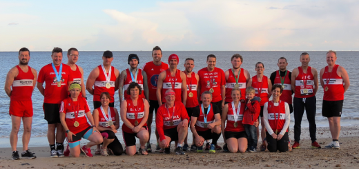 FRR post marathon 2016