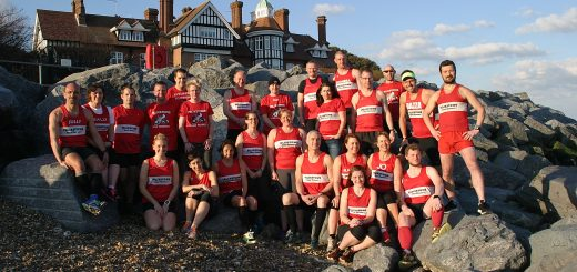 FRR Marathon Team 2016