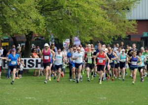 Aspalls Debenham Run 1k/5k/10k @ Debenham Leisure Centre | Debenham | England | United Kingdom